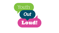 Youth out loud logo