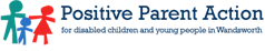Positive Parent Action logo